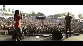 JIMMY P ao vivo @ MARÉS VIVAS 2016