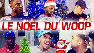 Le Noël du Woop