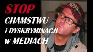 """Poranny WF - Telefon do """"Murzyna"""" - STOP DYSKRYMINACJI W MEDIACH"""