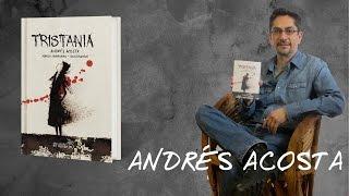 Andrés Acosta habla sobre Tristania