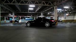 Nissan 350Z SocietyFilms