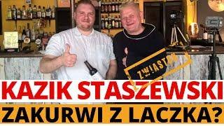 Kazik Staszewski w Telewizji PUBlicznej - zwiastun 1