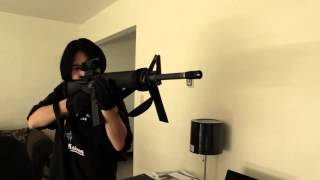 Muzzle Flash, Smoke, and Shell Ejecting FX