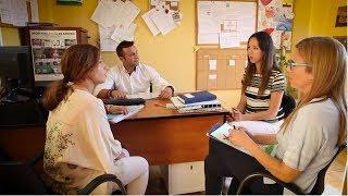 María Ángeles y Mundo infantil: «En mi familia el trabajo lo es todo»