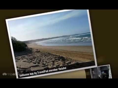 Sodwana Bay – KwaZulu-Natal, South Africa