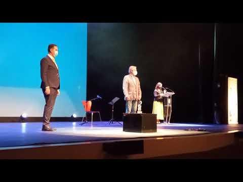 REBI SLU: Premio Empresa Cope Guadalajara 2020 recogida