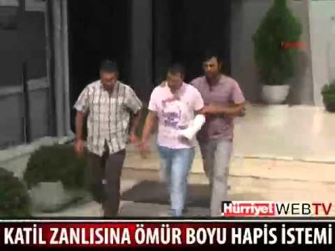 Bursa Travestileri,Travesti İrem'in Katiline Ömür Boyu Hapis Cezası İstendi-Türk Gay Club