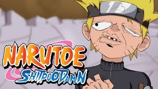 Narutoe ShitPooDamn 【Naruto Parody】