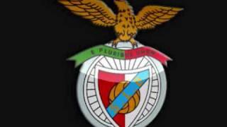 Ser Benfiquista - Hino do Benfica (SLB)