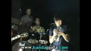 Grupo Musical P'Jota. 2010