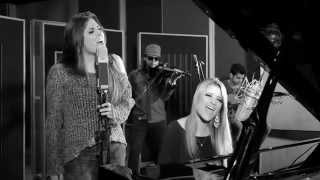 Munhoz & Mariano part Luan Santana - Longe Daqui (Cover) May & Karen