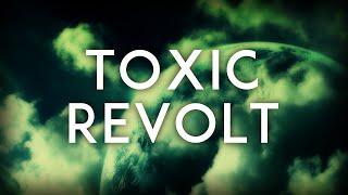 Wubbix - Toxic Revolt (Original Dubstep Mix)