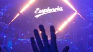 Atmozfears @ Euphoria 2015