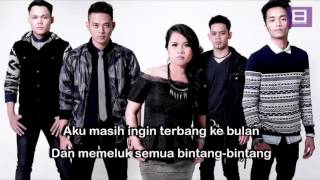 Gamma1   Jomblo Happy Video Lirik