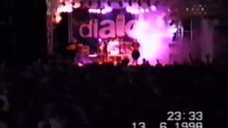 Semnal M - Who The Fuck Is Alice ( cover ) la Festivalul Berii Cluj 1998