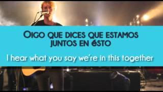 Lost -Kodaline traducida al español