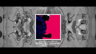 Justin Bieber x Major Lazer x Dj Snake Type Beat - Last Kisses [prod.by Slowchestra]