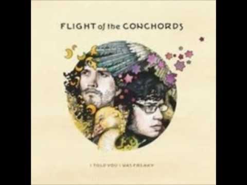 Flight Of The Conchords Demon Woman Lyrics Chords Chordify