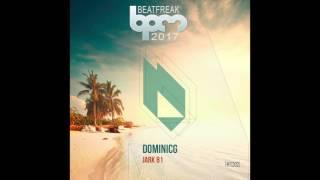 DominicG - Jark 81 (Beatfreak Recordings)