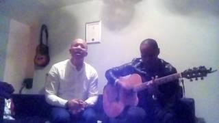 Nathi Nomvula Cover...Jermain Johnson and Lester Renze...