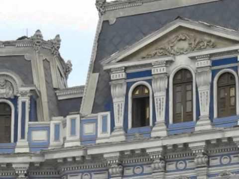 Historia y presente de la Plaza Dos de Mayo, Lima