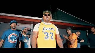 "Sauce Money X Big Quis  ""SHIT TALKIN"" [Official Music Video] Shot By @gmtentertainment"
