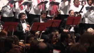 requiem de Mozart concert la folia et coeur de Halle à la treille 3.wmv
