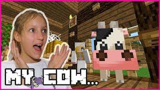 I Got a COW!