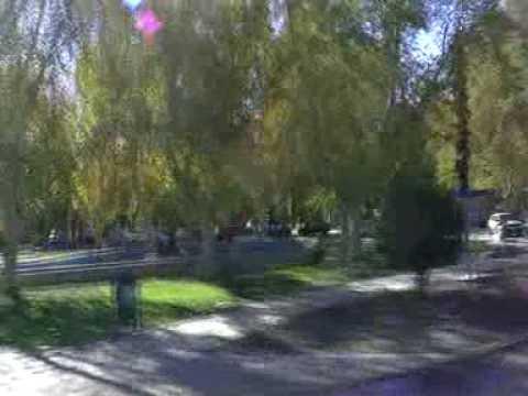 Viaje por Sudamerica di Giacomo Sanesi. San Juan (ARG). 00828 – en colectivo 2