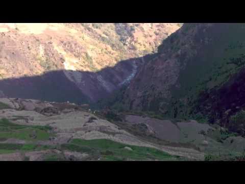 Nepal Trekking  Tangting