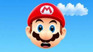 Mario | Twinkle Twinkle Little Star | Lullaby Song