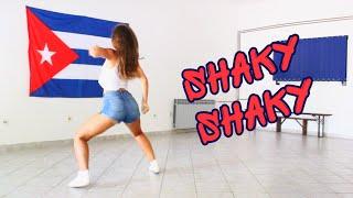 Daddy Yankee - Shaky shaky   DANCE video #shakychallenge #shakyshaky