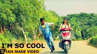 I'm So Cool - Kaaki Sattai | Fan Made Video - David Boon | #MyKaakiSattai width=