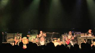 "21CF - ""BREED"" (Nirvana Cover) Live! Opening for Dropkick Murphys at HOB Boston"