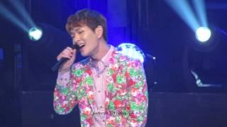 20130305 열린음악회 shinee-방백(온유 ver.)