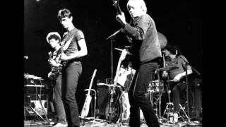 Talking Heads - Stay Hungry [from Performance - Live Session] - 1979, Fear of Music Promoting Tour