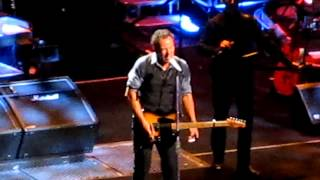 Bruce Springsteen & The E Street Band - Death to My Hometown (Greensboro)