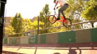 Sunday Bikes - Up Up And Away Trailer
