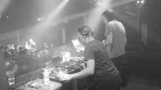 Nacht - AX&P [Perc + Adam X] Live - Le Petit Salon - 10.09.16