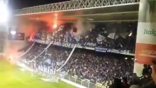 Ultras Porto Pyro Show vs Boavista