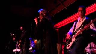 Fleetwood Maxx - Stop Dragging My Heart Around Clip - The Cutting Room, NYC - May 13.2015
