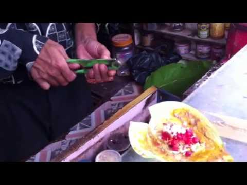 إعداد البان الهندي INDIAN PAN MAKING