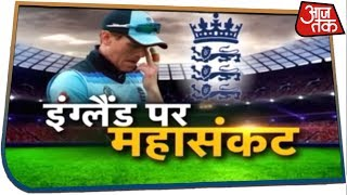 लॉर्ड्स में जीत के साथ ऑस्ट्रेलिया की सेमीफाइनल में एंट्री, मुसीबत में इंग्लैंड!