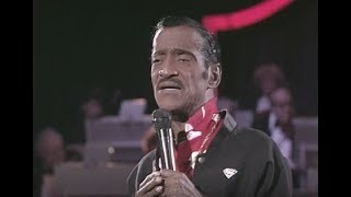 Sammy Davis Jr. - Tomorrow Is Another Day (1987) - MDA Telethon