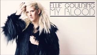 Ellie Goulding - My Blood (Audio)