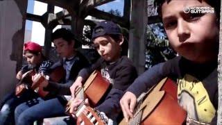 Tempo É Dinheiro (Agir) - Rodrigo, Rafael, Ricardo e Renato Mimoso