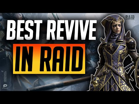 Ursala the Mourner Champion Spotlight | Raid: Shadow Legends