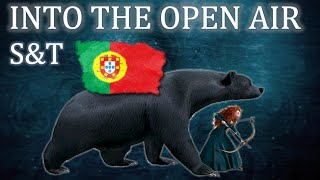 Into the open air [European Portuguese] - Subs & Trans