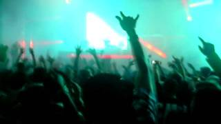 showtek live @ nocturnal 2011 here we f@#king go