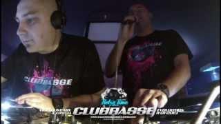 Clubbasse Video Live Mix Evolution (V edycja R.T.I.A)